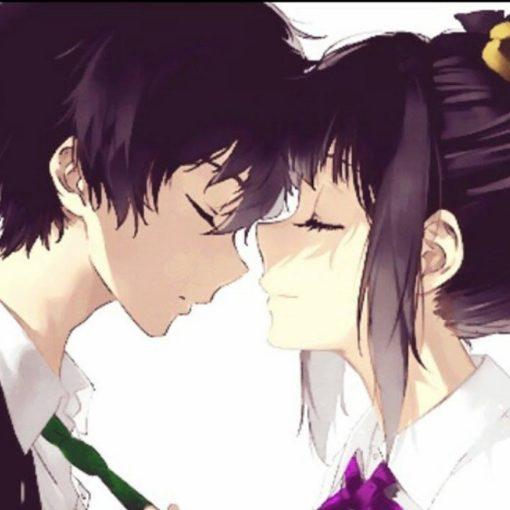 Les 5 meilleurs mangas romance