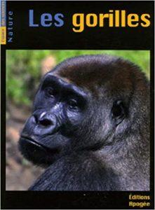 Les gorilles (Annie Gautier-Hion)