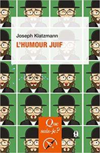 L'humour juif (Joseph Klatzmann)