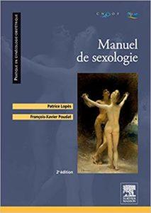 Manuel de sexologie (Patrice Lopès, François-Xavier Poudat)