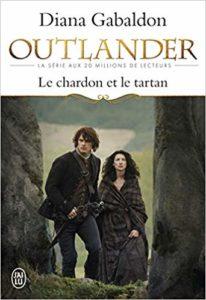 Le chardon et le tartan (Diana Gabaldon)