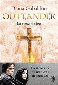 La croix de feu (Diana Gabaldon)