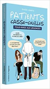 Patients casse-couilles (Sonia Camay)