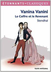 Vanina Vanini (Stendhal)