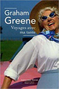 Voyages avec ma tante (Graham Greene)