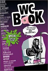 WC Book spécial humour noir (Pascal Petiot)