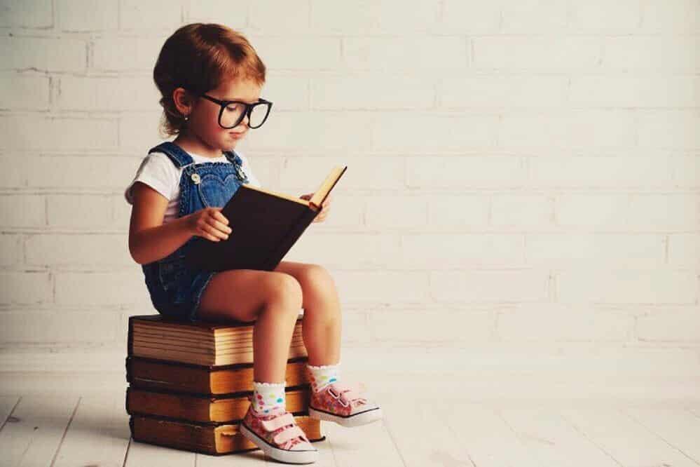 5 excellents livres à offrir à un enfant en bas âge (idées cadeaux)