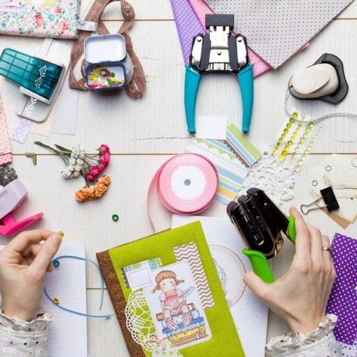 5 excellents livres à offrir à un(e) passionné(e) de loisirs créatifs (idées cadeaux)