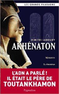Akhénaton (Dimitri Laboury)