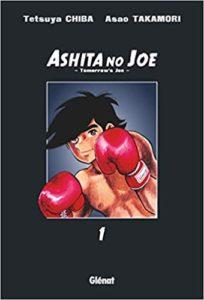 Ashita no Joe - Tome 1 (Tetsuya Chiba)