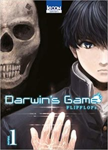 Darwin's Game - Tome 1 (Flipflop's)