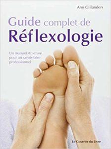 Guide complet de réflexologie (Ann Gillanders)