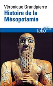 Histoire de la Mésopotamie (Véronique Grandpierre)