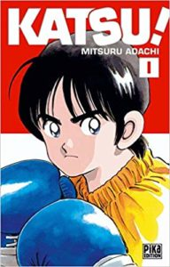 Katsu ! - Tome 1 (Mitsuru Adachi)