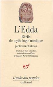 L'Edda - Récits de mythologie nordique (Snorri Sturluson)