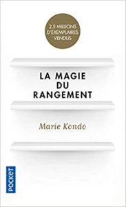 La magie du rangement (Marie Kondo)