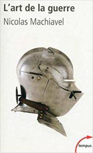 L'art de la guerre (Nicolas Machiavel, Jean-Yves Boriaud)