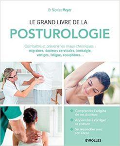 Le grand livre de la posturologie (Nicolas Meyer)