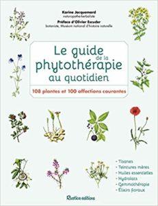 Larousse des plantes médicinales - Identification, préparation, soins (Andrew Chevallier)