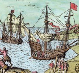 Les 5 meilleurs livres d'aventure maritime