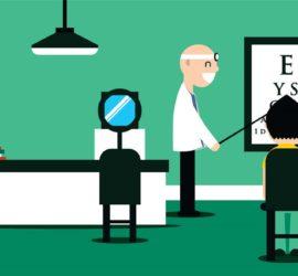 Les 5 meilleurs livres d'ophtalmologie