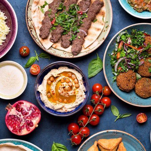 Les 5 meilleurs livres de cuisine turque