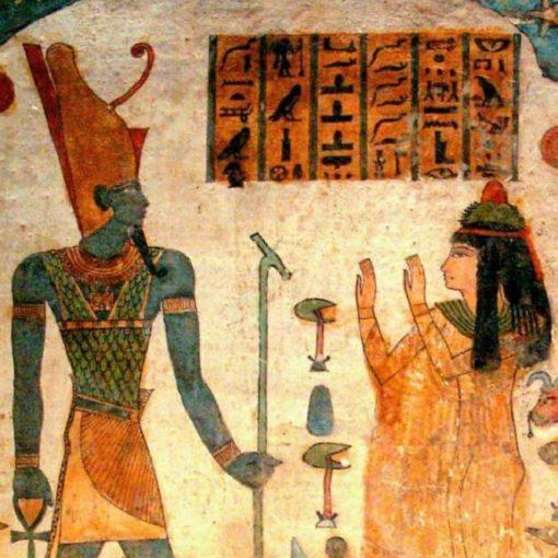 Les 5 meilleurs livres de mythologie égyptienne