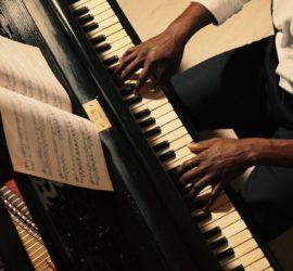 Les 5 meilleurs livres de piano jazz
