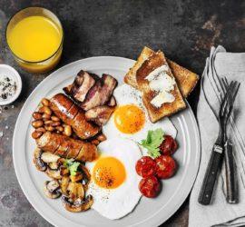 Les 5 meilleurs livres de recettes de petit-déjeuner