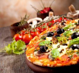 Les 5 meilleurs livres de recettes de pizzas