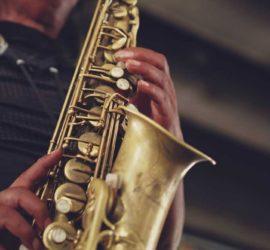 Les 5 meilleurs livres pour apprendre le saxophone