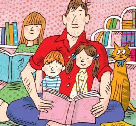 Les 5 meilleurs livres pour les tout-petits