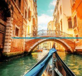 Les 5 meilleurs livres pour visiter Venise