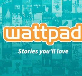 Les 5 meilleurs livres publiés sur Wattpad
