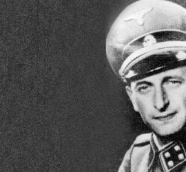 Les 5 meilleurs livres sur Adolf Eichmann