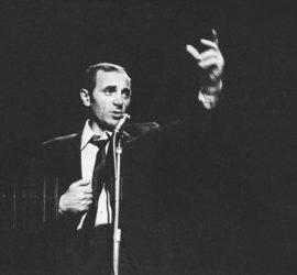 Les 5 meilleurs livres sur Charles Aznavour