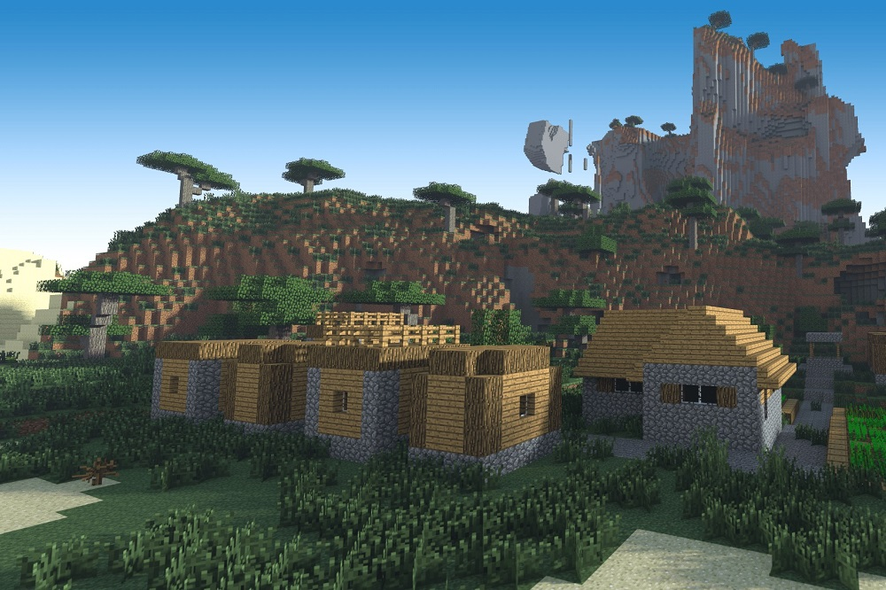 Les 5 meilleurs livres sur Minecraft