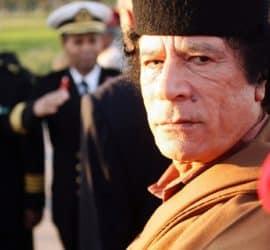 Les 5 meilleurs livres sur Mouammar Kadhafi