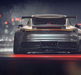 Les 5 meilleurs livres sur Porsche
