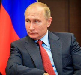 Les 5 meilleurs livres sur Vladimir Poutine