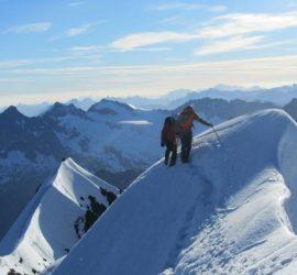 Les 5 meilleurs livres sur l'Eiger