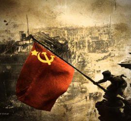 Les 5 meilleurs livres sur l'URSS