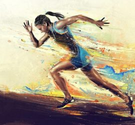 Les 5 meilleurs livres sur l'athlétisme