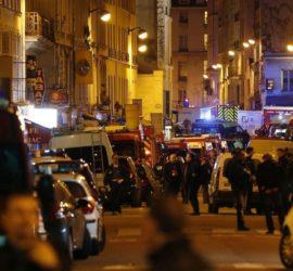 Les 5 meilleurs livres sur l'attentat du Bataclan