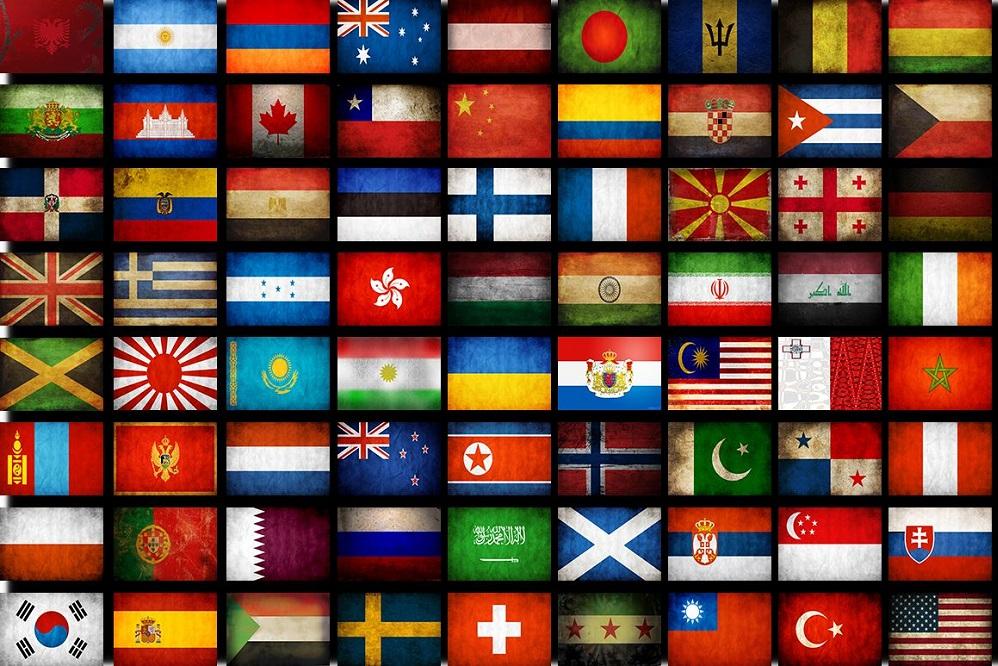 Les 5 meilleurs livres sur l'histoire des drapeaux