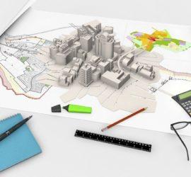 Les 5 meilleurs livres sur l'urbanisme