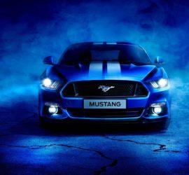 Les 5 meilleurs livres sur la Ford Mustang