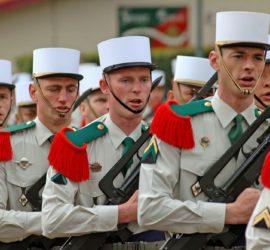 Les 5 meilleurs livres sur la Légion étrangère