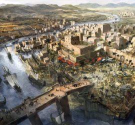 Les 5 meilleurs livres sur la Mésopotamie