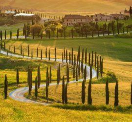 Les 5 meilleurs livres sur la Toscane
